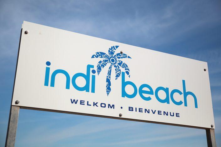 Indi Beach